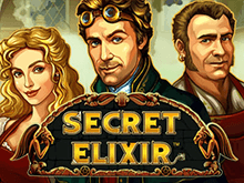 Играйте онлайн в автомат Вулкан Secret Elixir